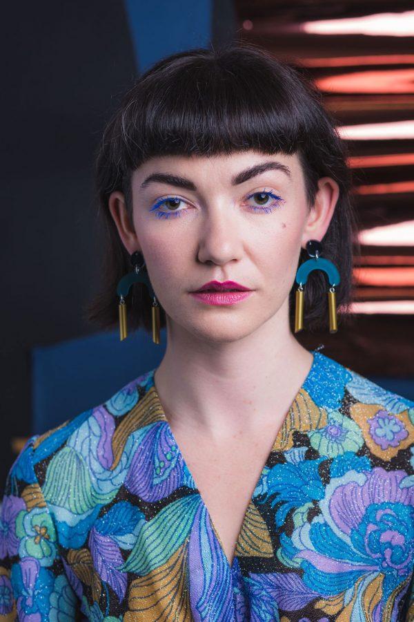Deco Flex Earrings