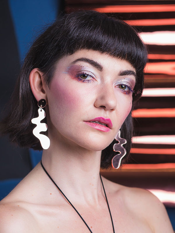 FAUNAHAUS Earrings