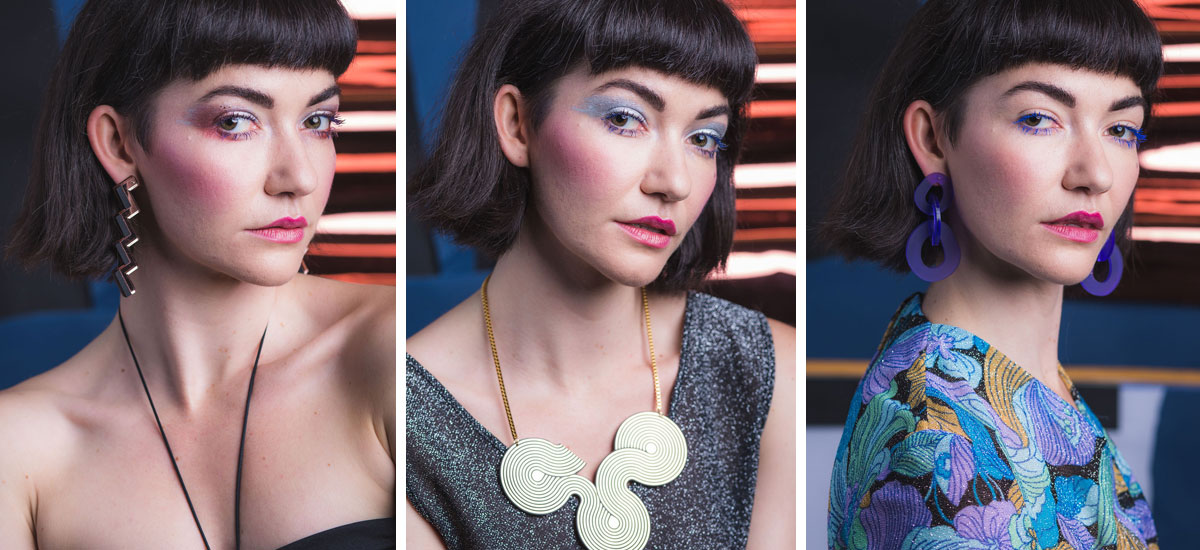 DECO FLEX Collection from WONDERHAUS